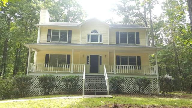 1427 Silver Fox Run, Woodstock, GA 30188 (MLS #6072938) :: Kennesaw Life Real Estate