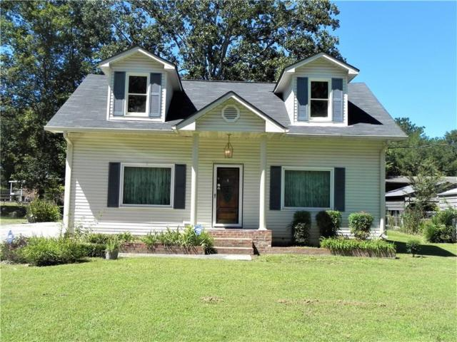 123 Malone Drive NW, Rome, GA 30165 (MLS #6072940) :: Iconic Living Real Estate Professionals