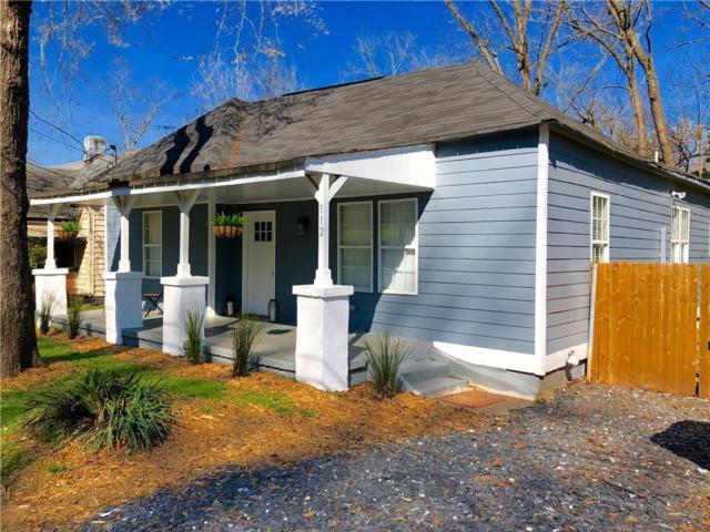 112 Brown Avenue SE, Atlanta, GA 30315 (MLS #6072945) :: Iconic Living Real Estate Professionals