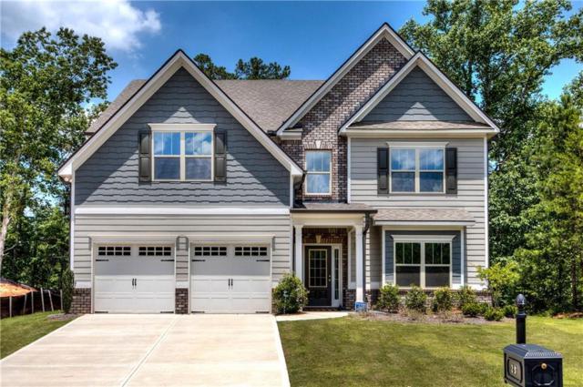 29 Ashwood Drive SE, Cartersville, GA 30120 (MLS #6072965) :: The Russell Group