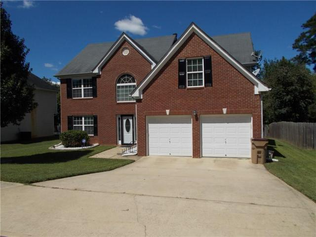1396 Shadow Creek Avenue, Hampton, GA 30228 (MLS #6072972) :: North Atlanta Home Team