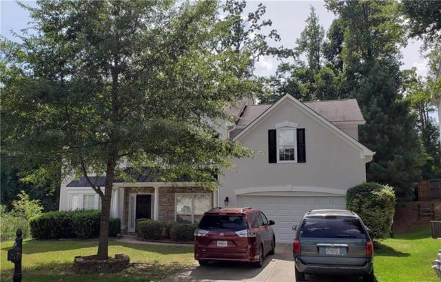 2828 Autumn Ridge Lane, Lawrenceville, GA 30044 (MLS #6072979) :: North Atlanta Home Team