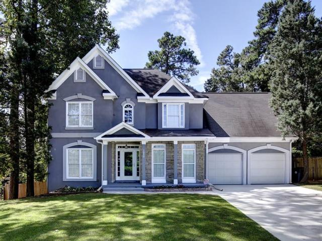 3050 Stone Road, East Point, GA 30344 (MLS #6072988) :: North Atlanta Home Team