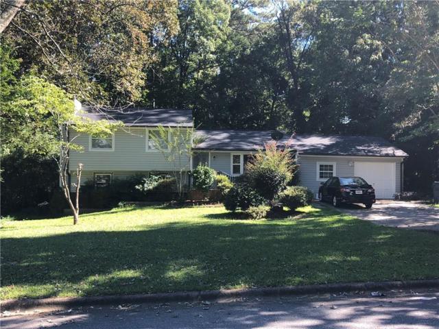 3553 Citrus Drive, Duluth, GA 30096 (MLS #6072989) :: North Atlanta Home Team
