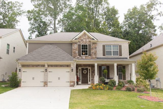 612 Providence Walk Place, Canton, GA 30114 (MLS #6072992) :: Kennesaw Life Real Estate