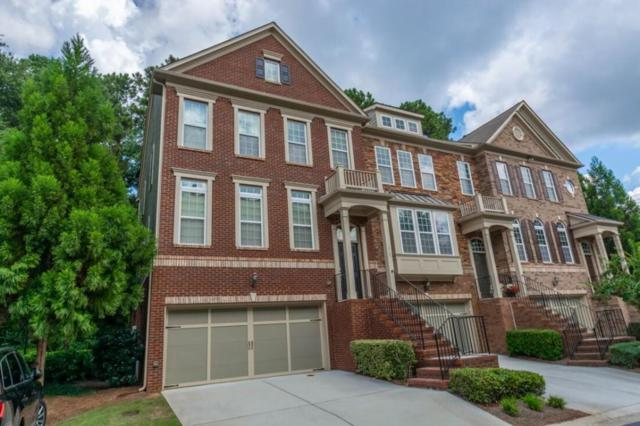 1940 Ridgemont Lane, Decatur, GA 30033 (MLS #6072993) :: North Atlanta Home Team