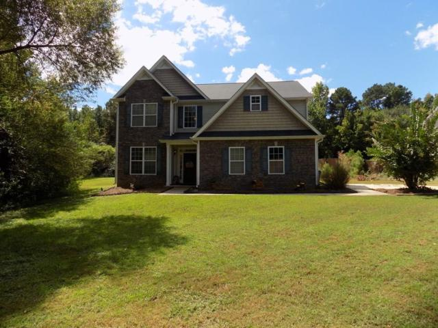 6605 Crest Wood Lane, Douglasville, GA 30135 (MLS #6072998) :: North Atlanta Home Team