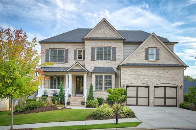 3549 Strath Drive, Alpharetta, GA 30005 (MLS #6073000) :: North Atlanta Home Team