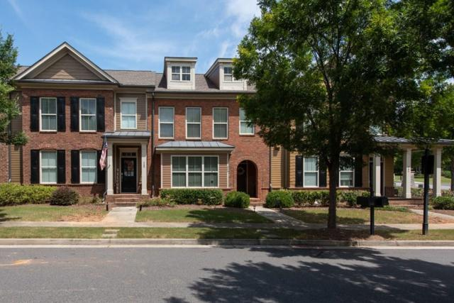 266 S Village Square #1629, Holly Springs, GA 30115 (MLS #6073019) :: The Russell Group