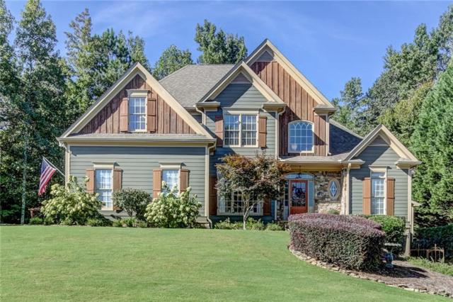 1033 Creek Side Drive, Canton, GA 30115 (MLS #6073048) :: North Atlanta Home Team