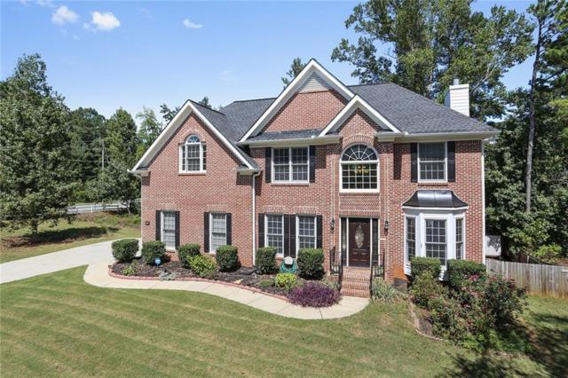 4934 Woodbend Drive NW, Acworth, GA 30101 (MLS #6073052) :: North Atlanta Home Team