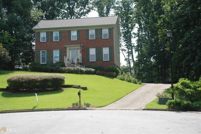 1390 Pinehurst Hunt, Lawrenceville, GA 30043 (MLS #6073057) :: The Cowan Connection Team