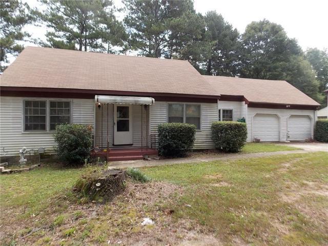 6900 Creekmoor Lane, Riverdale, GA 30296 (MLS #6073067) :: The Russell Group