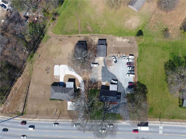 2580 Beaver Ruin Road, Norcross, GA 30071 (MLS #6073071) :: North Atlanta Home Team