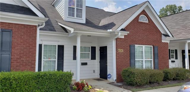 101 Devant Street #606, Fayetteville, GA 30214 (MLS #6073090) :: North Atlanta Home Team