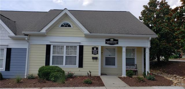 500 W. Lanier Ave Street #610, Fayetteville, GA 30214 (MLS #6073108) :: North Atlanta Home Team