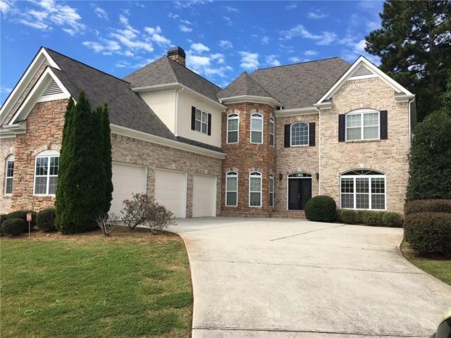 5575 Toccoa Drive, Douglasville, GA 30135 (MLS #6073117) :: Kennesaw Life Real Estate
