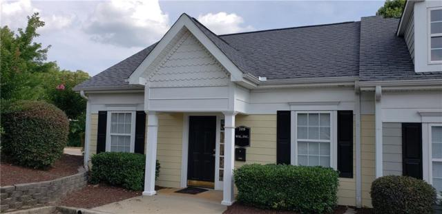 500 W. Lanier Ave Street #708, Fayetteville, GA 30214 (MLS #6073121) :: North Atlanta Home Team