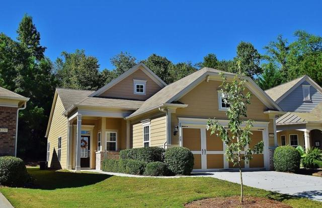 6346 Scenic View Drive, Hoschton, GA 30548 (MLS #6073124) :: The Bolt Group