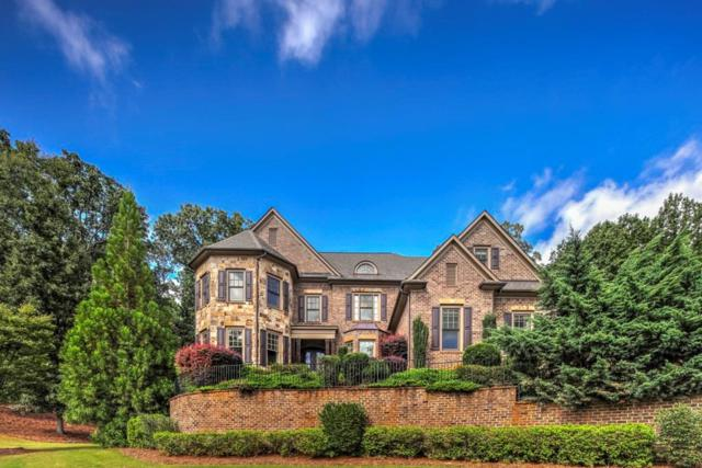 5270 Abbey Park Lane, Smyrna, GA 30126 (MLS #6073135) :: The Russell Group