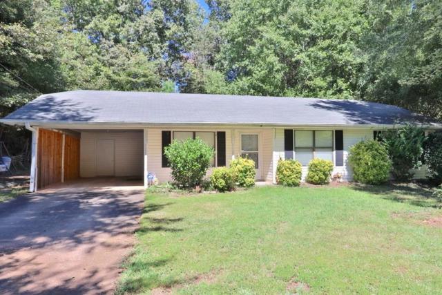 4665 Lois Drive, Sugar Hill, GA 30518 (MLS #6073142) :: North Atlanta Home Team