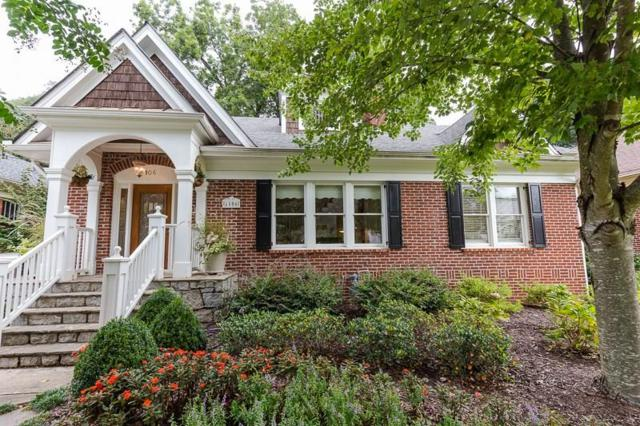 1106 Mclynn Avenue NE, Atlanta, GA 30306 (MLS #6073145) :: Iconic Living Real Estate Professionals