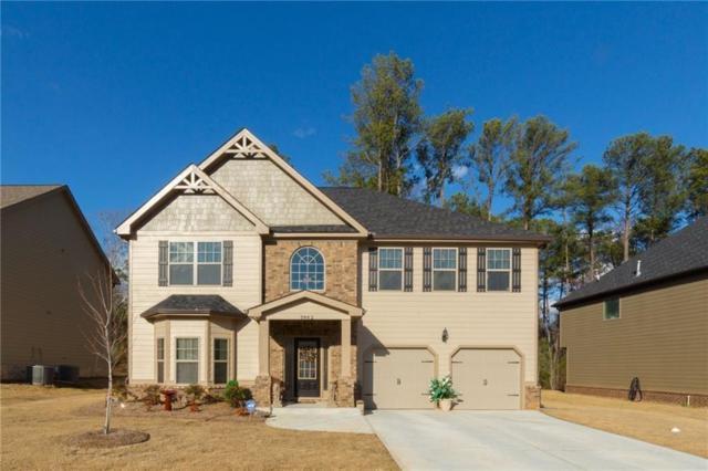 7952 White Oak Loop, Lithonia, GA 30038 (MLS #6073147) :: The Russell Group