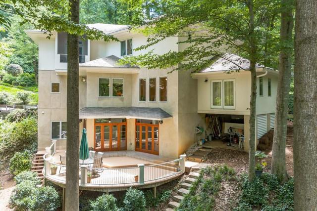 885 Vistavia Circle, Decatur, GA 30033 (MLS #6073151) :: North Atlanta Home Team
