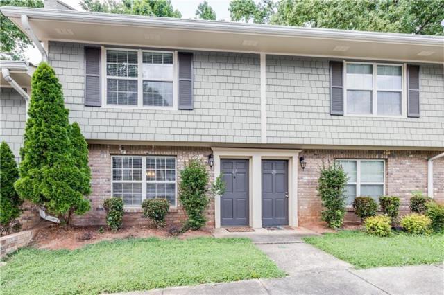 27 Villa Court SE, Smyrna, GA 30080 (MLS #6073157) :: Charlie Ballard Real Estate