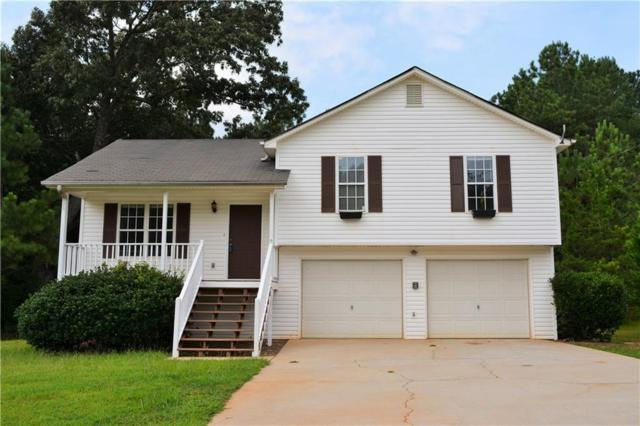 54 Thorn Thicket Drive, Rockmart, GA 30153 (MLS #6073158) :: Iconic Living Real Estate Professionals