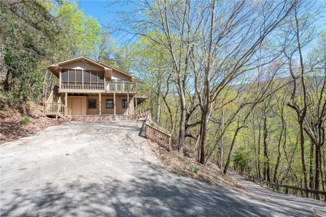 379 Bella Vista Trail, Jasper, GA 30143 (MLS #6073175) :: The Russell Group