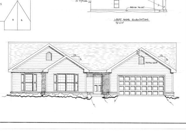 1252 Oak Springs, Statham, GA 30666 (MLS #6073176) :: Rock River Realty