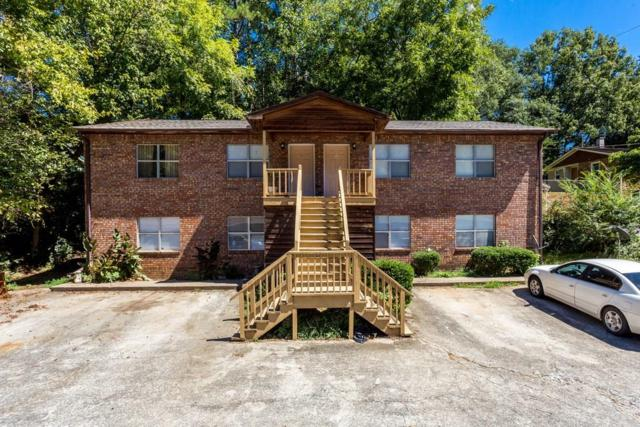 540 Waleska Road, Canton, GA 30114 (MLS #6073205) :: The Russell Group