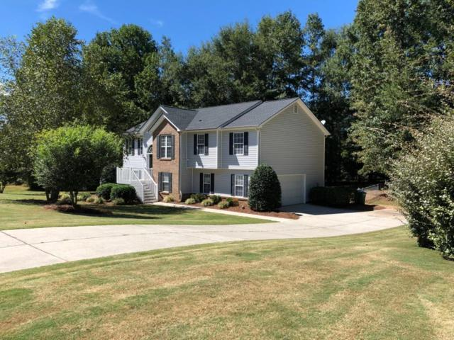 126 Silverstone Circle, Jefferson, GA 30549 (MLS #6073210) :: The North Georgia Group