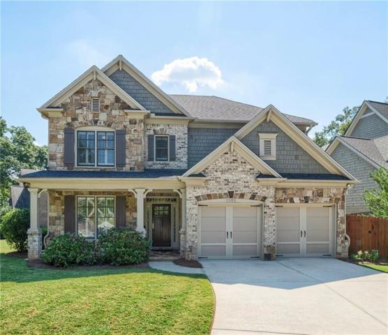 2582 Ashford Road, Brookhaven, GA 30319 (MLS #6073230) :: Path & Post Real Estate