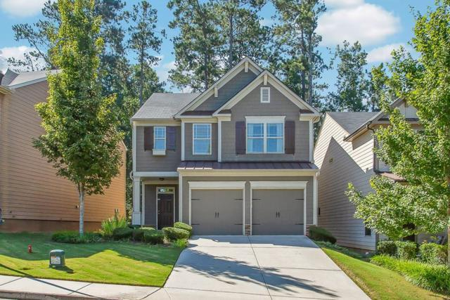 2369 Whispering Drive NW, Kennesaw, GA 30144 (MLS #6073236) :: Iconic Living Real Estate Professionals
