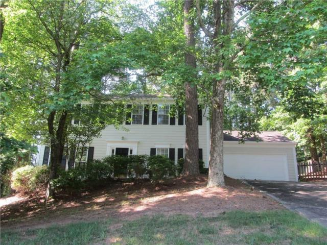 1267 Parkwood Chase NW, Acworth, GA 30102 (MLS #6073243) :: The Cowan Connection Team