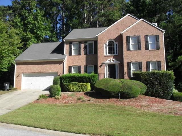 140 Heritage Court, Fayetteville, GA 30214 (MLS #6073247) :: The Cowan Connection Team