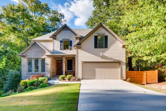 3984 Eula Circle, Doraville, GA 30360 (MLS #6073259) :: Iconic Living Real Estate Professionals