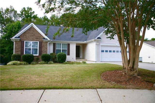 3124 Victoria Park Lane NE, Buford, GA 30519 (MLS #6073281) :: Iconic Living Real Estate Professionals