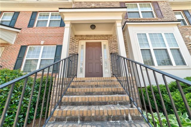 703 Pecan Knoll Drive #2, Marietta, GA 30008 (MLS #6073287) :: Iconic Living Real Estate Professionals