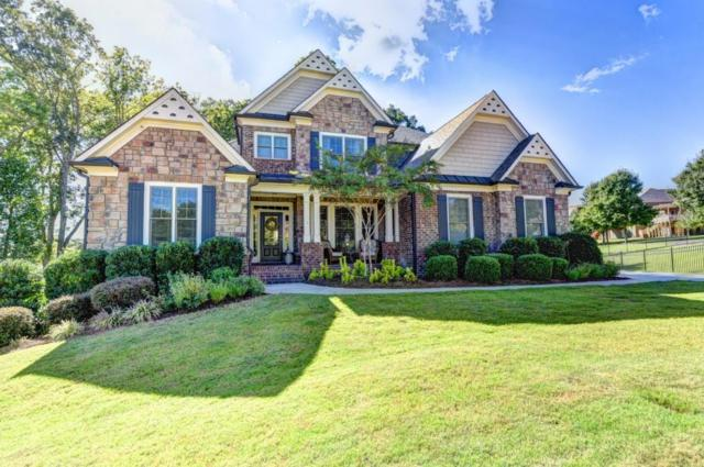 6579 Lemon Grass Lane, Flowery Branch, GA 30542 (MLS #6073288) :: Iconic Living Real Estate Professionals
