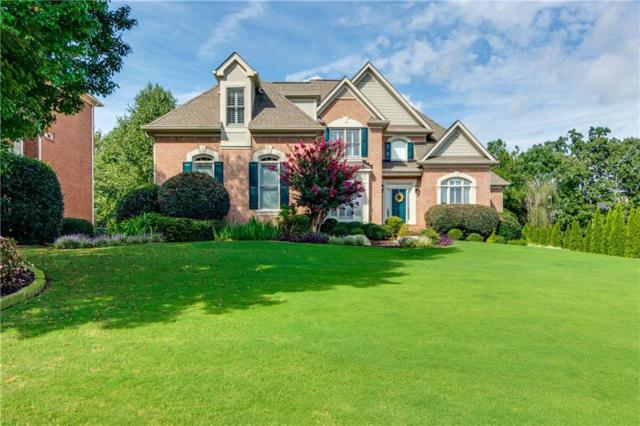2123 Waterway Lane, Snellville, GA 30078 (MLS #6073289) :: The Zac Team @ RE/MAX Metro Atlanta