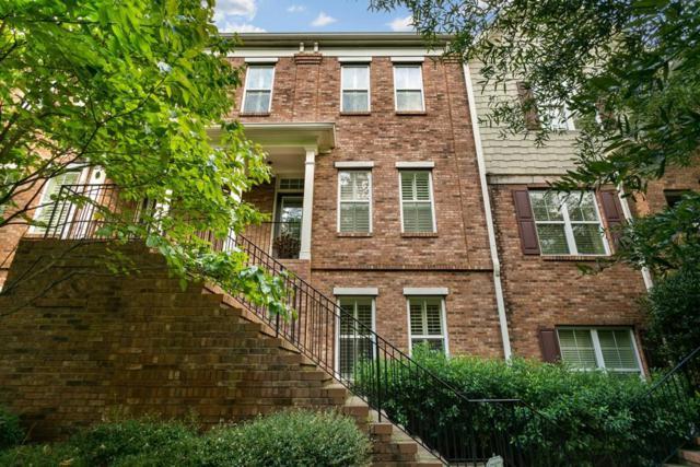 1412 Briarhaven Trail, Atlanta, GA 30319 (MLS #6073294) :: RE/MAX Paramount Properties