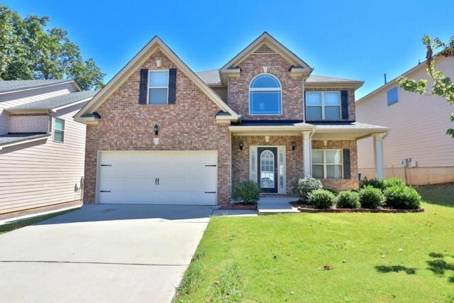 2632 Gloster Mill Drive, Lawrenceville, GA 30044 (MLS #6073304) :: Iconic Living Real Estate Professionals