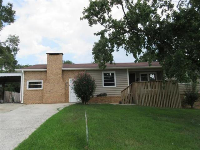 85 Cedarcrest Drive #85, Acworth, GA 30101 (MLS #6073306) :: Kennesaw Life Real Estate