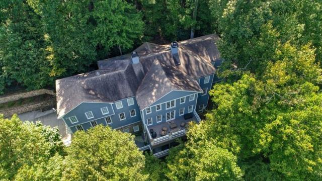 4956 Powers Ferry Road, Atlanta, GA 30327 (MLS #6073313) :: The Cowan Connection Team