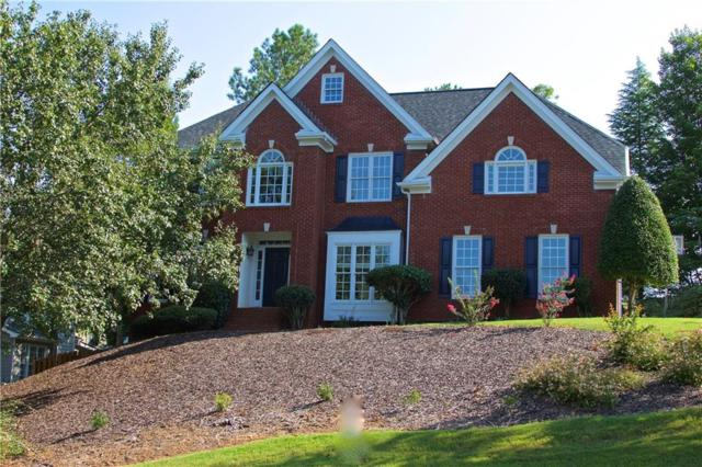 6385 Barrington Run, Alpharetta, GA 30005 (MLS #6073317) :: The Cowan Connection Team