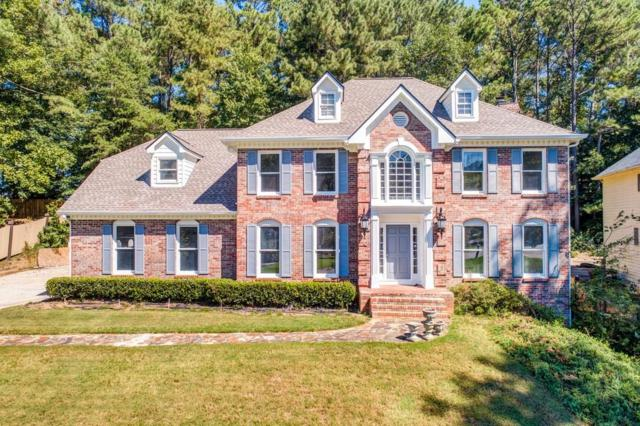 4388 Mikandy Drive NW, Kennesaw, GA 30144 (MLS #6073323) :: Iconic Living Real Estate Professionals