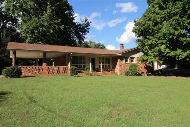 1854 Duncan Drive, Kennesaw, GA 30144 (MLS #6073334) :: Kennesaw Life Real Estate